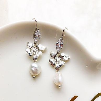 RADIENCE Freshwater Pearl Earrings