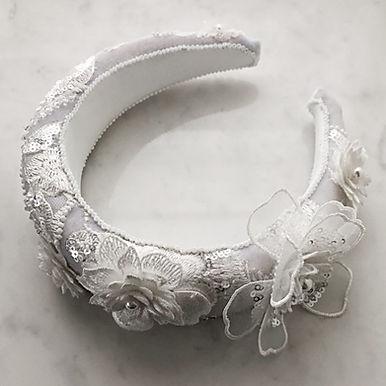 CARRIE Luxe Headband