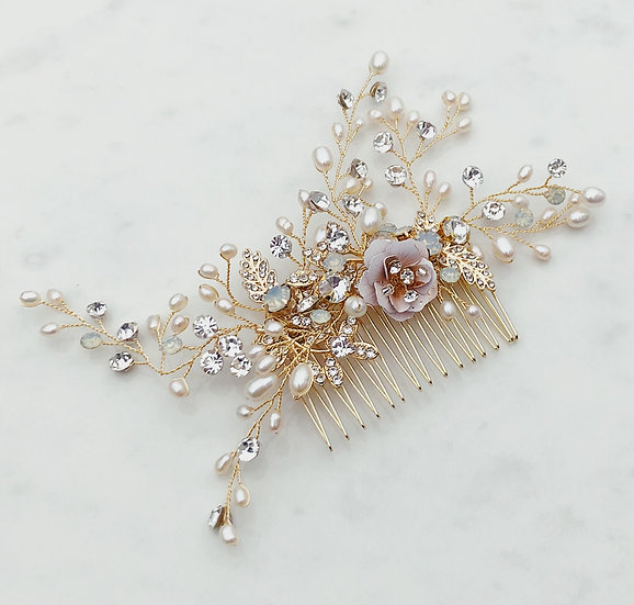 BRYONY Hair Comb