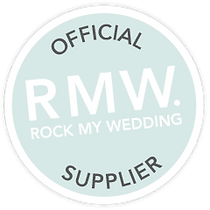 rock my wedding blog logo