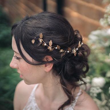 MIDAS   Botanical Hair Vine