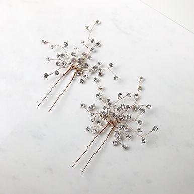 LUMEN Hairpins