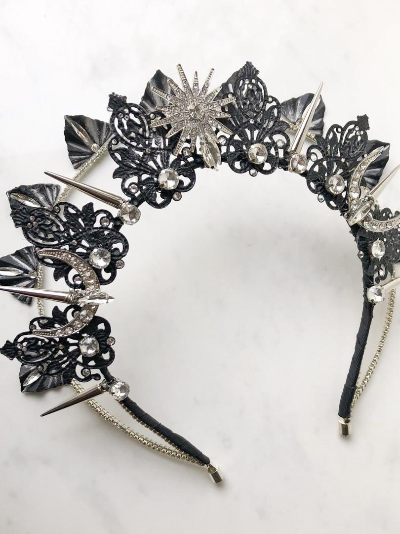 Gothica Headband