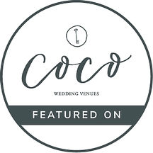 Coco wedding venues logo
