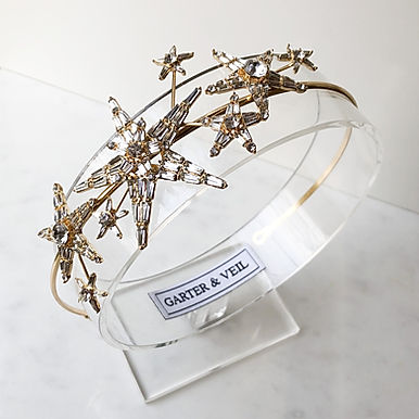 COSMOS Star Crown