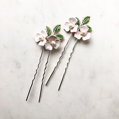 IRIS Hairpins