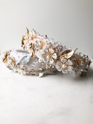 Botanic Luxe Headband