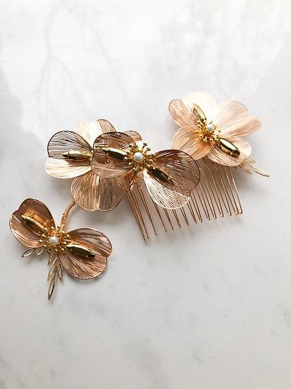 MYRTLE Comb
