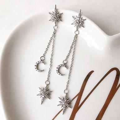 MOONGAZER Earrings