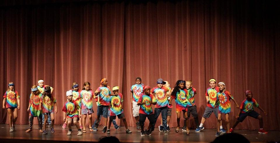 YDC Summer Day Camp