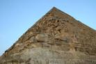 Climbing the pyramids during the Arab Spring