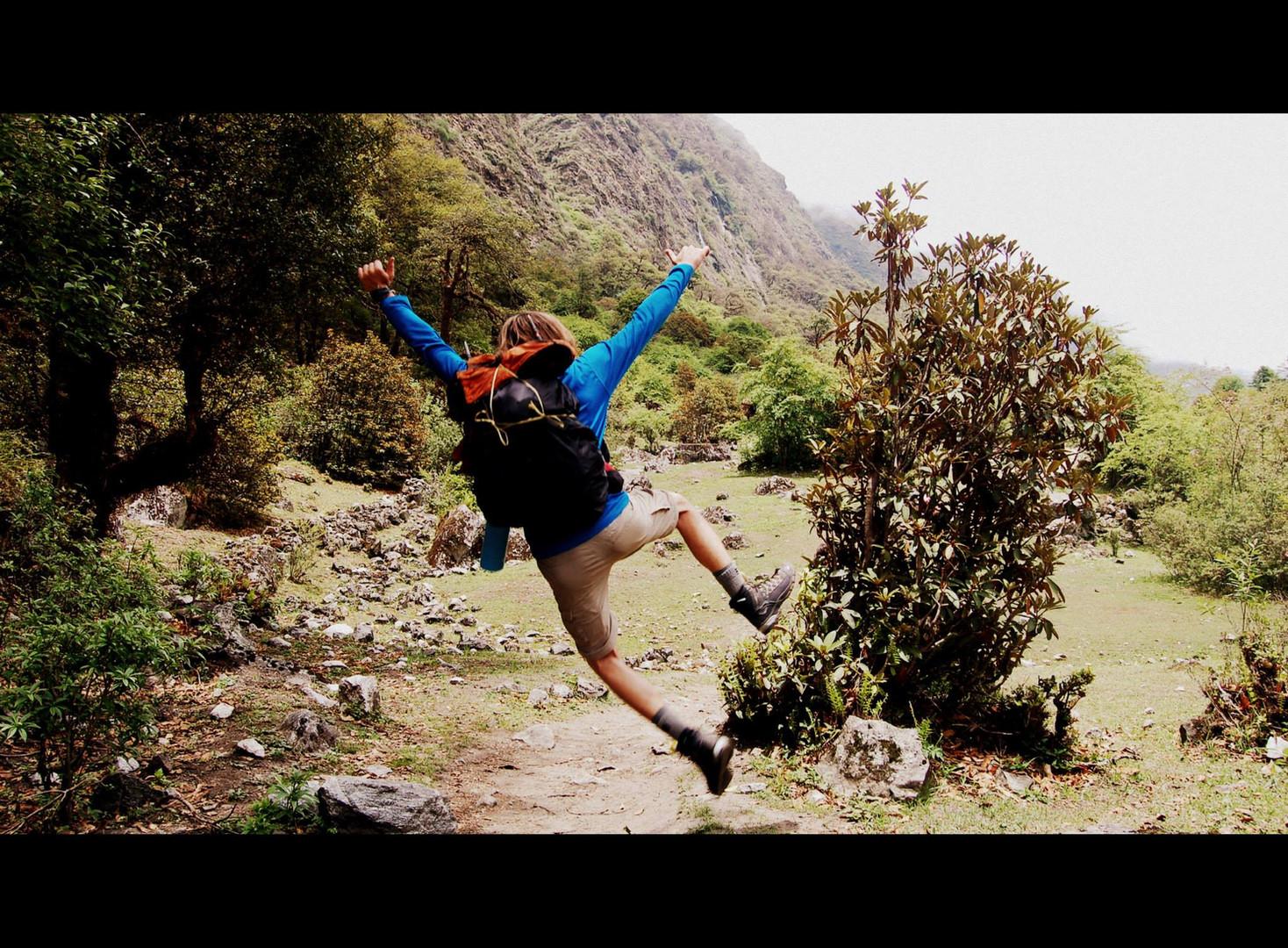 9-day Gosainkunda trek in Nepal