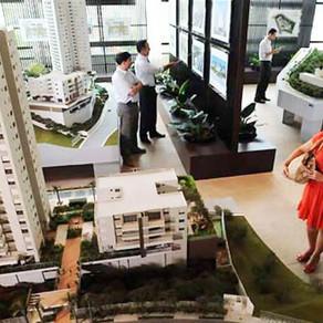 Conhecendo o Mercado Imobiliário