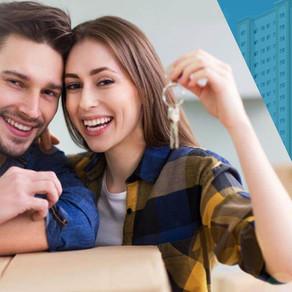 Casa Verde e Amarela - Conheça e Comece a Planejar a Compra do seu Apartamento