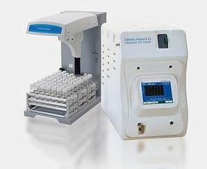 InnovOx Lab TOC Analyser