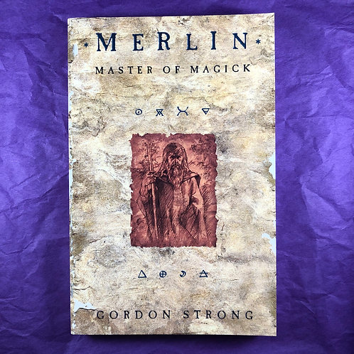 Merlin Master of Magick