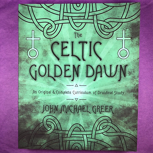 The Celtic Golden Dawn