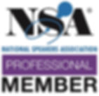 Sales Speaker NSA Member