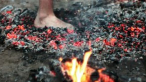 The Firewalk Sales Story: Hot Coals to a Cool New Brand