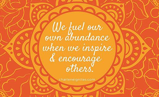 Aspiring to Mutual Inspiration