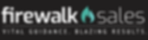 Firewalk Sales Logo