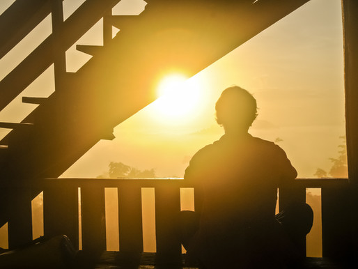 5 Ways to Escape Stress