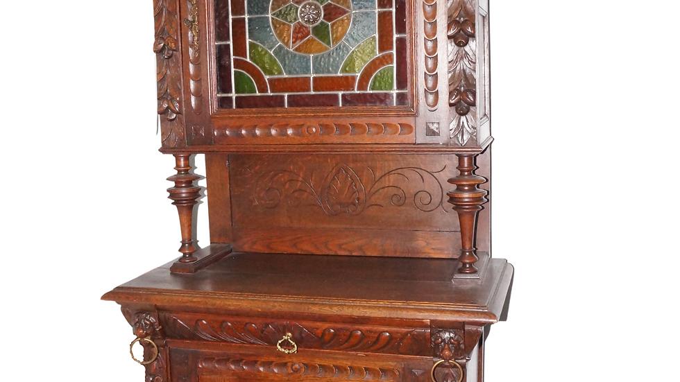 Античен Немски шкаф