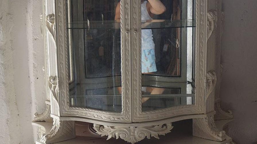 Бароков шкаф