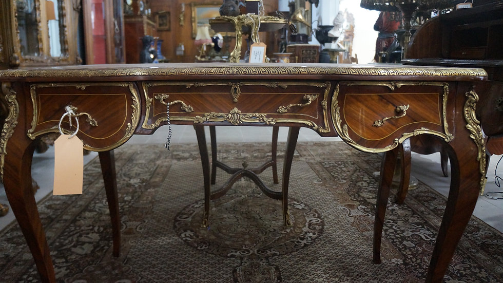 Бароково бюро