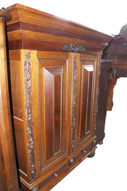 Капитален пасторски шкаф