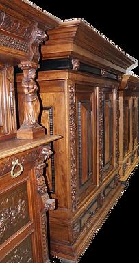 Холандски шкаф