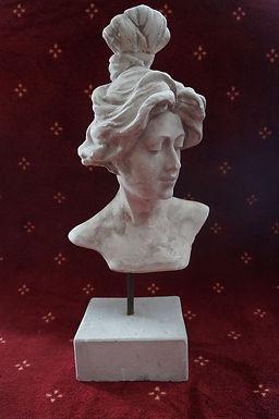 Скулптура Папа