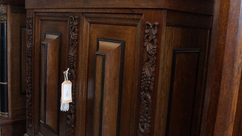 Холандски античен шкаф