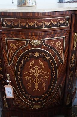 шкаф Наполеон