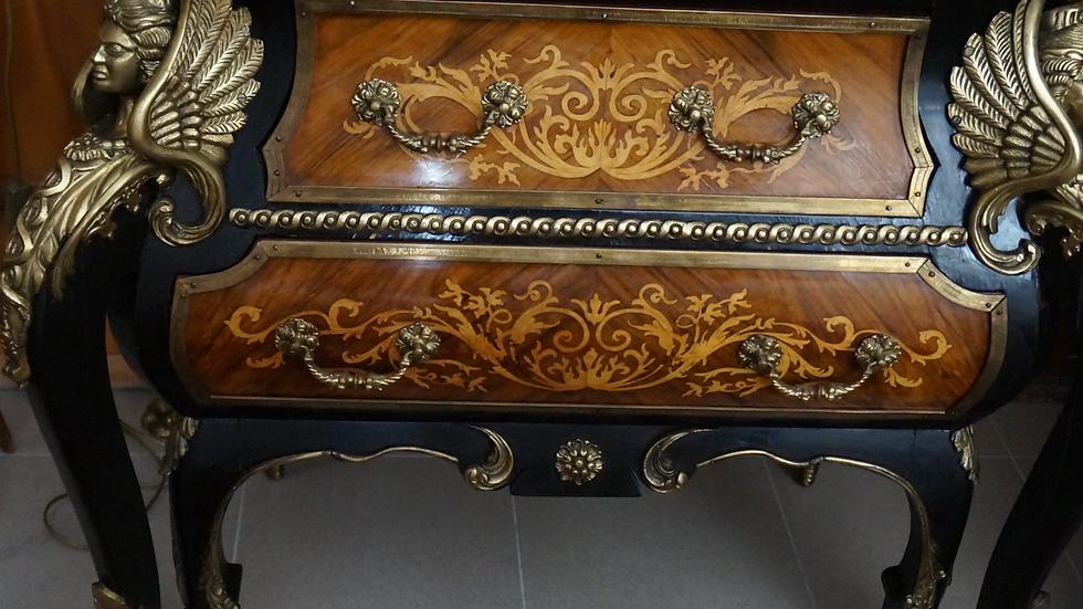 Шкаф Комодо стил Наполеон