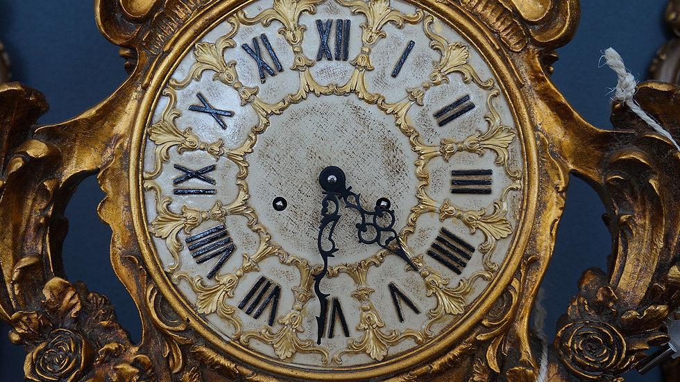 Паркетен часовник ренесанс