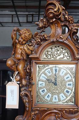 Паркетен часовник Барок
