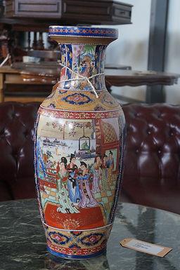Китайска Порцеланова ваза