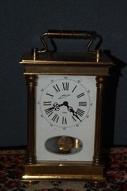 Бронзов Часовник