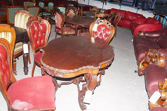 Трапезна маса с 3 бр столове