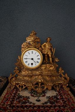Парижки настолен часовник