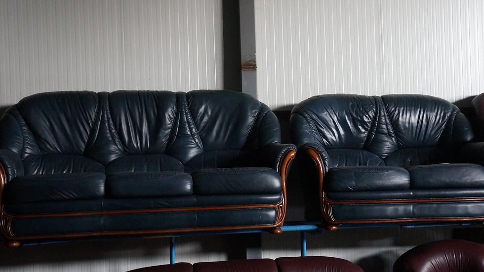 Двойка дивани