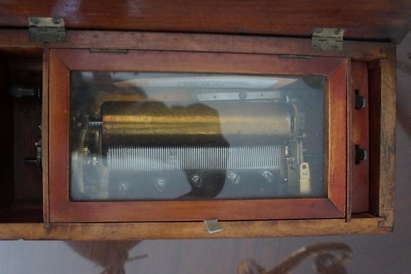 Музикална кутия