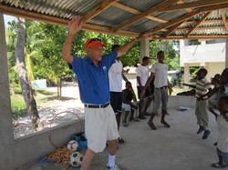 Oran, Our Camp Advisor