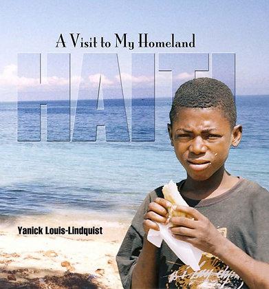 Book - A Visit to My Homeland: Haiti