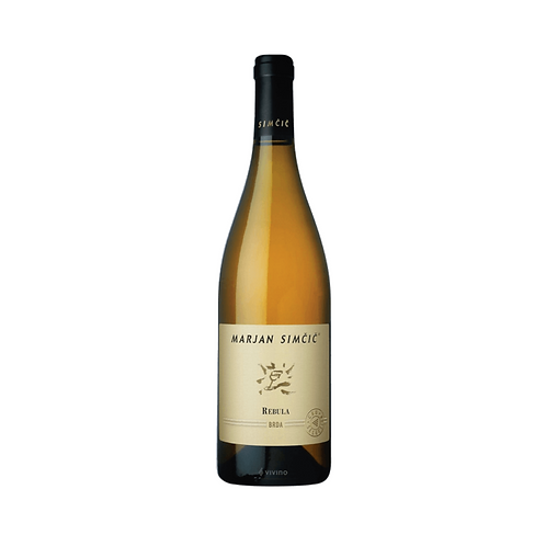 Ribolla Classic Line - Marjan Simcic 2019 - 75 cl