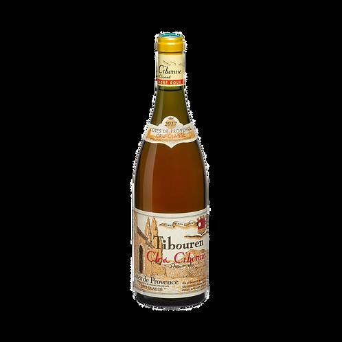 Clos Cibonne rosé 'Tradition' Cru Classé  2018 - 150 cl