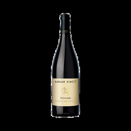 Pinot Noir Cru Selection - Marjan Simcic 2015 - 150 cl