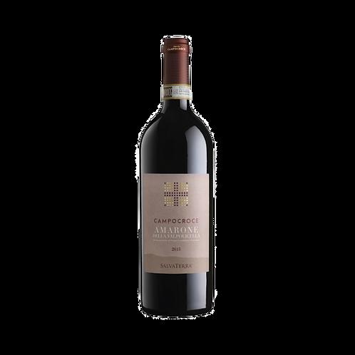 Amarone della Valpolicella docg - Tenuta Campocroce 2015 150 cl