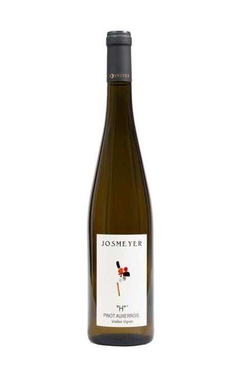 Pinot Auxerrois - H - Vieilles Vignes - Josmeyer - 2013 - 75 cl